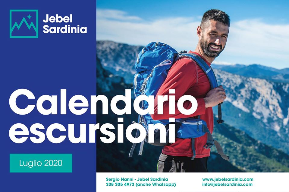 Calendario de excursiones